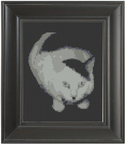 Kitler - Cross Stitch Pattern Chart