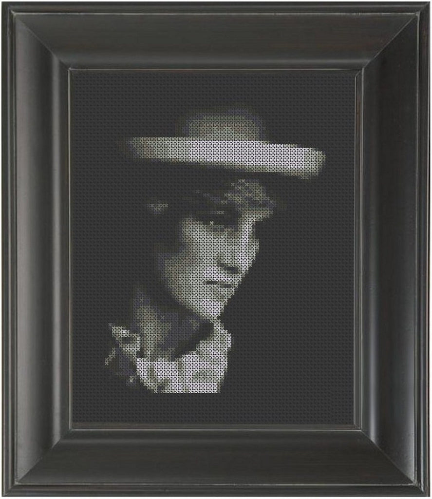 Princess Diana - Cross Stitch Pattern Chart