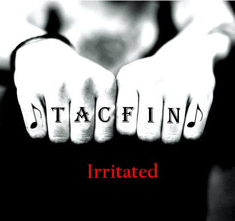 Track 04: Irritated