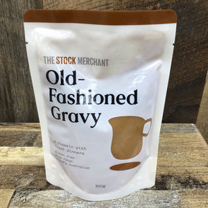 The Stock Merchant Old-fashioned Gravy 300g