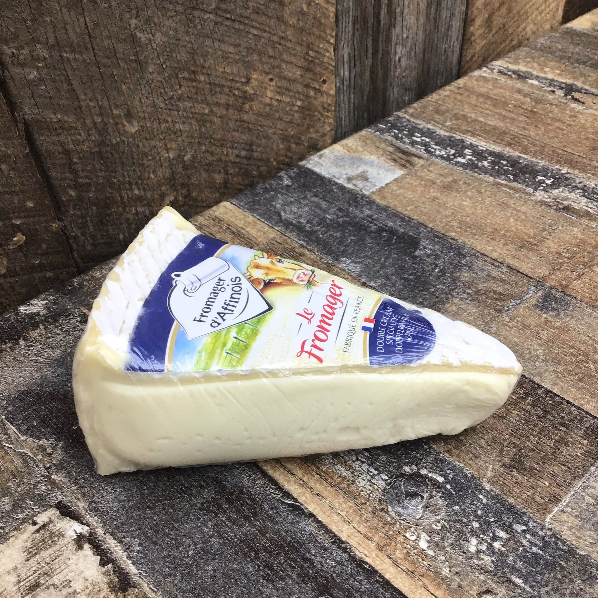 Fromager d'Affinois Brie