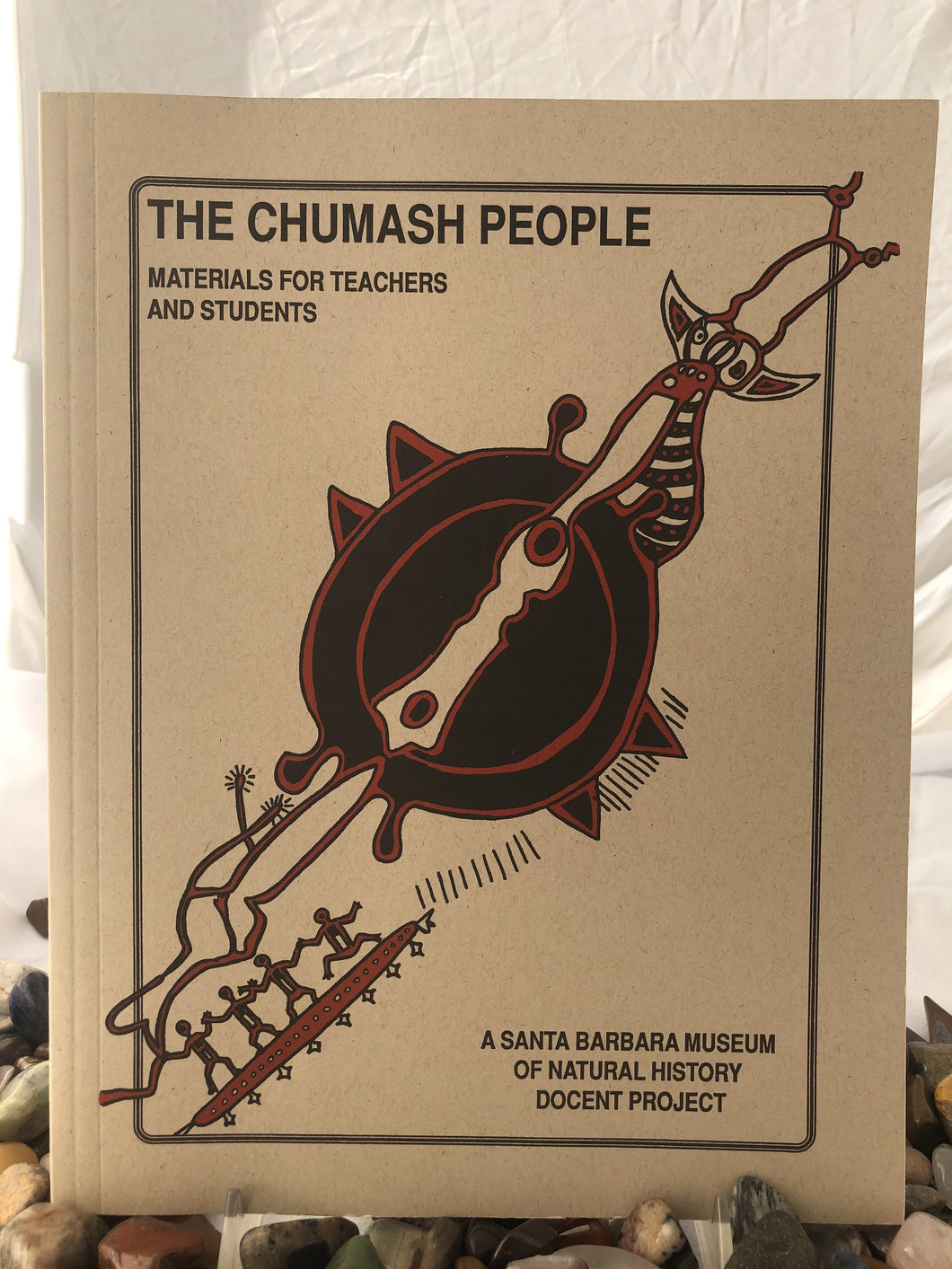 The Chumash People: Materials for Teachers and Students