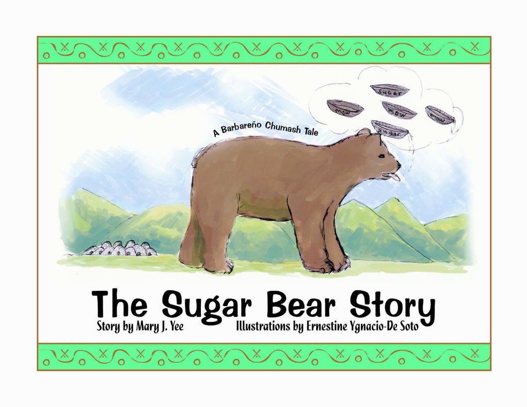 The Sugar Bear Story