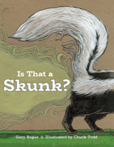 Is That a Skunk?