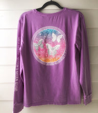 Load image into Gallery viewer, Butterfly Long Sleeve Tee