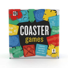 Load image into Gallery viewer, Coaster Games