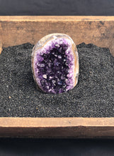 Load image into Gallery viewer, Small Amethyst Polished