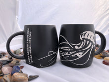 Load image into Gallery viewer, Etched Jelly Mug