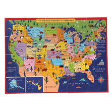 Load image into Gallery viewer, United State 20pc Puzzle