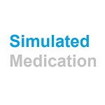 Simulated Medication