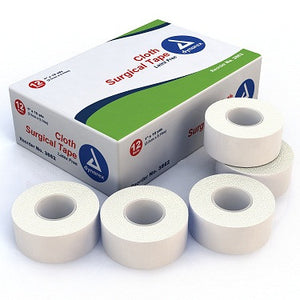 Surgical Cloth Tape 1""