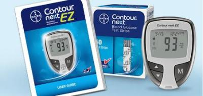 Glucometer Test Strips