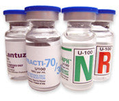 Practi-Insulin Variety Pack