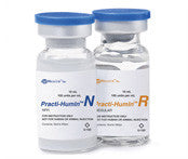 Practi-Humln Pack Insulin
