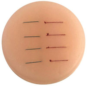 Suture/Staple Pad
