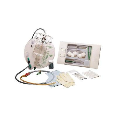 BARD Foley Catheter Tray