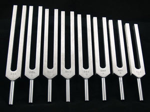 Tuning Fork, Standard Quality, without clamps, C-4096 vps