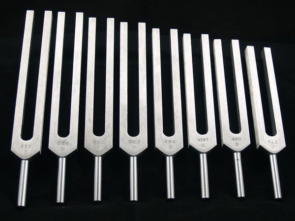 Tuning Fork, Standard Quality, without clamps, F-341.3 vps