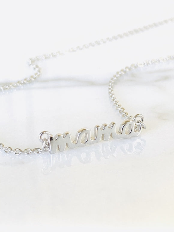 Mama Mia Necklace
