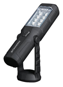 MAXIMUS LED Worklamp 3W+1W 240+60lm