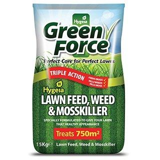 Hygeia Lawn Feed, Weed & Moss Killer | GLWFM Fitzgeralds_Homevalue_Euronics_Hardware_Dingle_Kerry