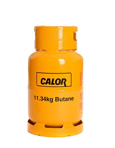 11.34kg Butane Calor Gas Cylinder {{ Fitzgeralds_Homevalue_Hardware_Dingle_Kerry}}