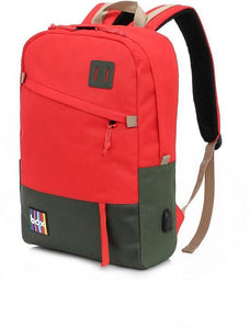Red Box Ampbag Backpack Fitzgeralds_Homevalue_Euronics_Hardware_Dingle_Kerry