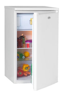 Belling Under Counter Fridge With Ice Box | BR98WH