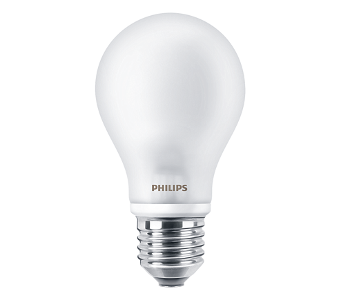 PHILIPS ES LED A60 WARM WHITE NON DIMMABLE