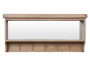 Corrib Hall Bench Top | HOHBT