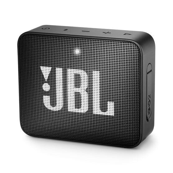 JBL GO 2 Compact Portable Speaker Fitzgeralds_Homevalue_Euronics_Hardware_Dingle_Kerry