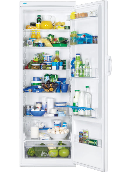 Zanussi Tall Larder Fridge White | ZRA40113WA