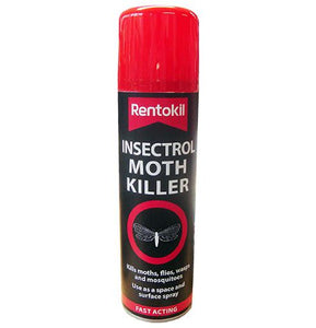 Rentokill Insetrol Moth Killer | RK87 Fitzgeralds_Homevalue_Euronics_Hardware_Dingle_Kerry