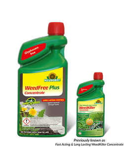Neudorff Weedfree Plus 510ml Concentrate Fitzgeralds_Homevalue_Euronics_Hardware_Dingle_Kerry
