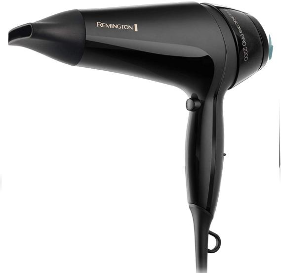 Remington Thermacare Pro Hair Dryer - Black | D5710 Fitzgeralds_Homevalue_Euronics_Hardware_Dingle_Kerry