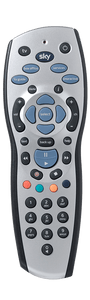 Sky HD Remote Control Fitzgeralds_Homevalue_Euronics_Hardware_Dingle_Kerry
