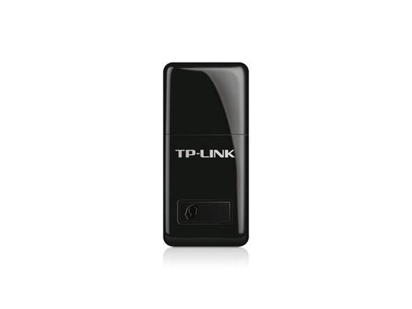 TP-Link N300 Mini Wifi Adapter Fitzgeralds_Homevalue_Euronics_Hardware_Dingle_Kerry