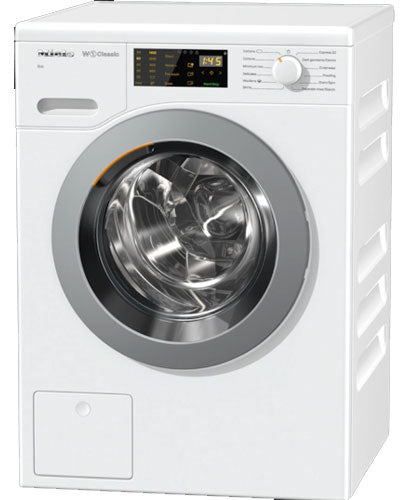 Miele W1 7Kg 1400 Spin Washing Machine | WDB020ECO