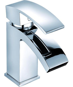 Peak Mini Mono Basin Mixer Tap Fitzgeralds_Homevalue_Euronics_Hardware_Dingle_Kerry