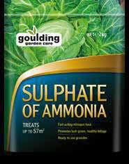 Gouldings Sulphate of Amonia 2Kg | GLD211 Fitzgeralds_Homevalue_Euronics_Hardware_Dingle_Kerry