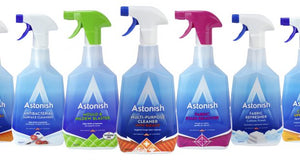 Astonish Cleaner Spray 750ml
