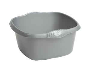 Wham Square 32cm Plastic Wash Basin