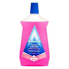 Astonish Floor Cleaner 1Ltr Orchard Blossom | C2610