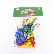 Cyclone Plastic Clothes Pegs