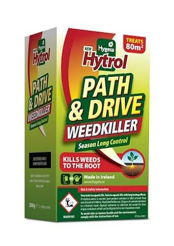 Hytrol Path & Drive Weedkiller Fitzgeralds_Homevalue_Euronics_Hardware_Dingle_Kerry