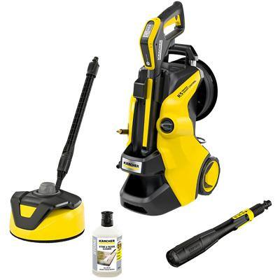 Karcher - K5 Premium Smart Control Home Pressure Washer