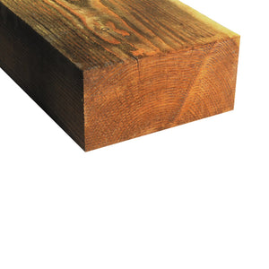 XL Railway Sleeper New 2.4m x 250mm x 125mm | SLEEPER Fitzgeralds_Homevalue_Euronics_Hardware_Dingle_Kerry