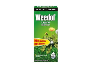 Weedol Lawn Weedkiller Concentrate 500ml Fitzgeralds_Homevalue_Euronics_Hardware_Dingle_Kerry