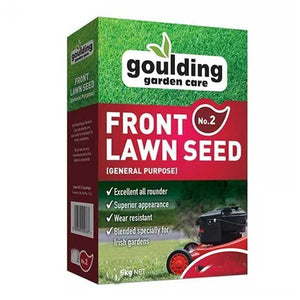 Gouldings No 2 Lawn Seed Fitzgeralds_Homevalue_Euronics_Hardware_Dingle_Kerry