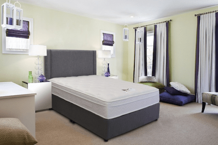 Odearest Posture Firm Mattress Fitzgeralds_Homevalue_Euronics_Hardware_Dingle_Kerry